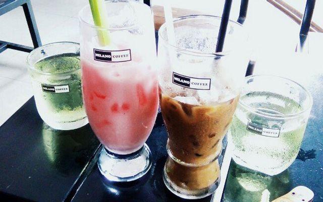 Milano Coffee - Phương Vy