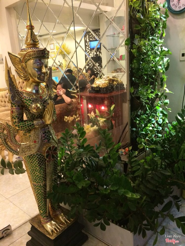 Beauty De Siam - Exotic Beauty And Spa ở TP. HCM