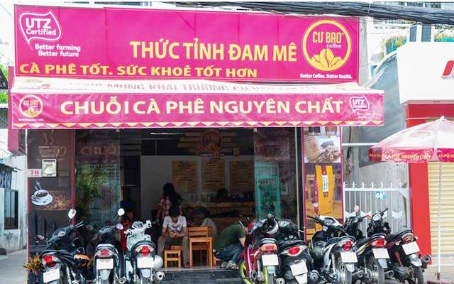 Cư Bao Coffee - Hòa Hưng