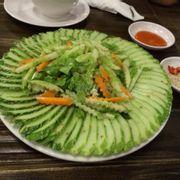 Salat dưa chuột