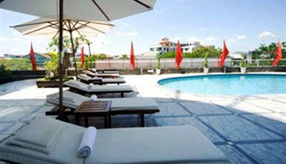 Mondial Hotel Hue - Nguyễn Huệ