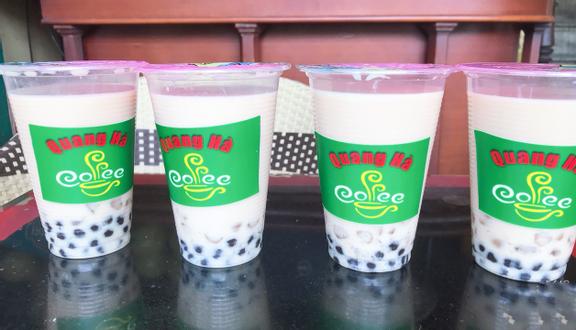 Quang Hà Coffee - Nguyễn Chí Thanh
