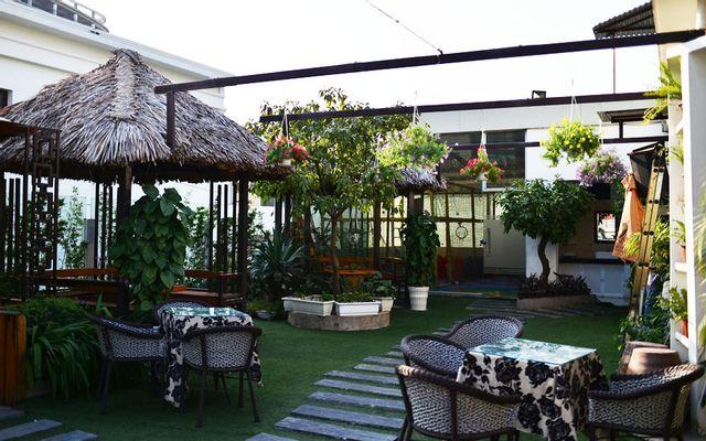 Star Cafe - Nhà Hàng Sân Vườn Trên Cao