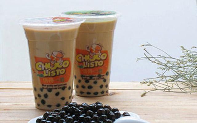 Trà Sữa Socola - Đồng Khởi