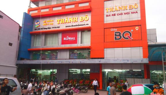 Siêu Thị Thành Đô - Vĩnh Hưng