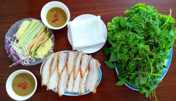 Hoàng Bèo - Đặc Sản Đà Nẵng - Nguyễn Ngọc Vũ