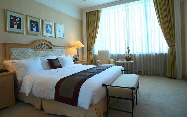 Hanoi Daewoo Hotel - Kim Mã