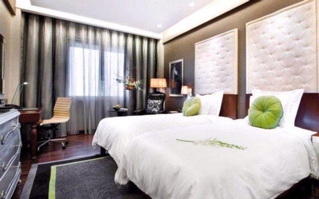 Mövenpick Hotel Hanoi - Lý Thường Kiệt