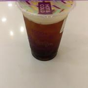 Hồng trà trân châu mật ong
