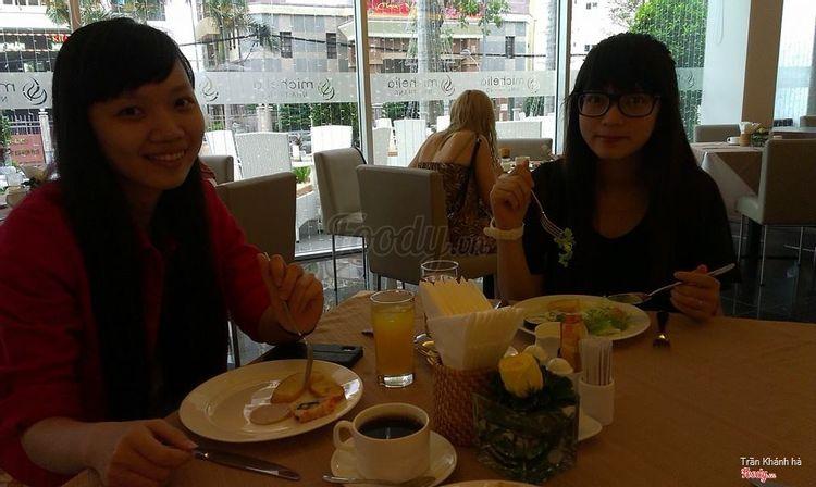 Michelia Hotel ở Khánh Hoà