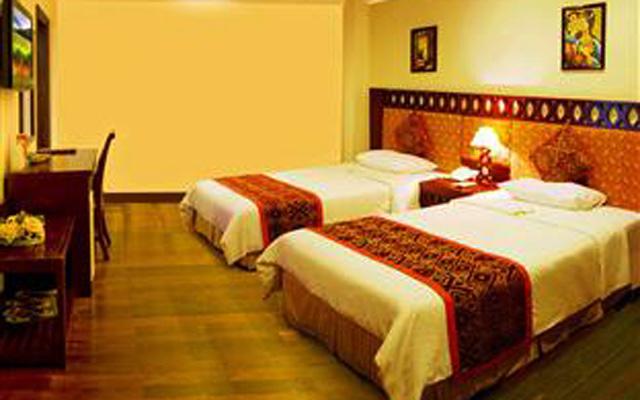 Phú Quý 2 Hotel