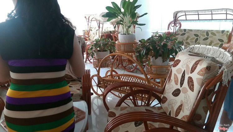 Green World Hotel ở Khánh Hoà