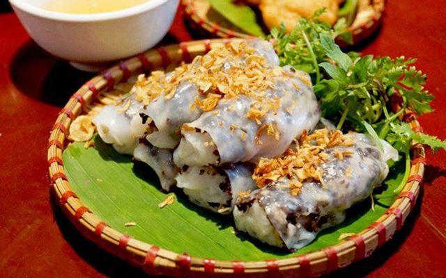 Bánh Cuốn & Gà Tần - Đội Cấn