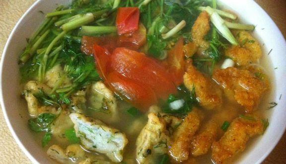 Hương Nhi - Bún Cá, Bún Sữa & Bánh Canh