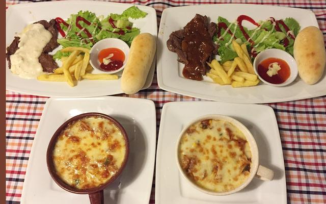 Res Beefsteak