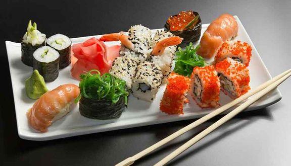 Sushi Sakura - Nguyễn Thiện Thuật