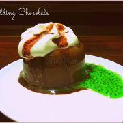 Pudding chocolate 7K