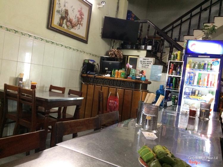 Nem Nướng - Lê Lợi ở Khánh Hoà