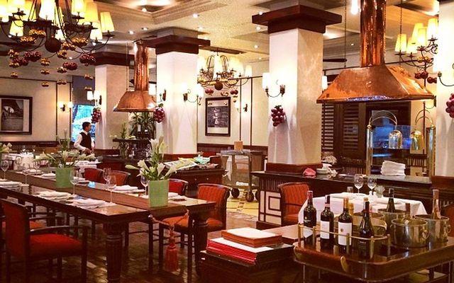 Le Beaulieu Restaurant - Sofitel Legend Metropole Hanoi