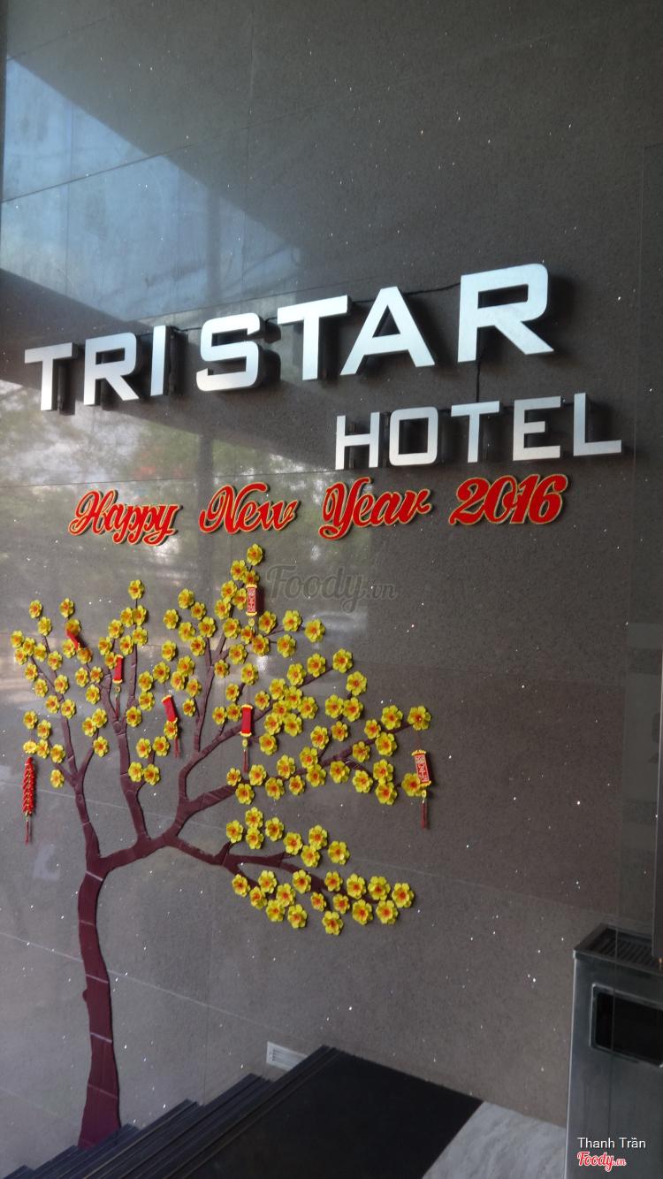 Tristar Hotel ở Khánh Hoà