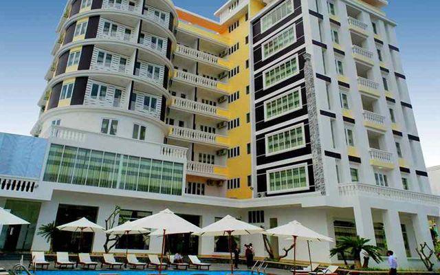 Châu Loan Hotel - Mai Xuân Thưởng