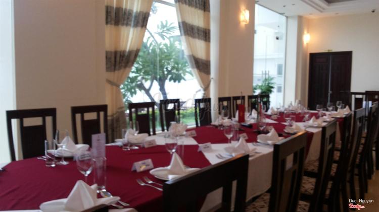 Châu Loan Hotel - Mai Xuân Thưởng ở Khánh Hoà
