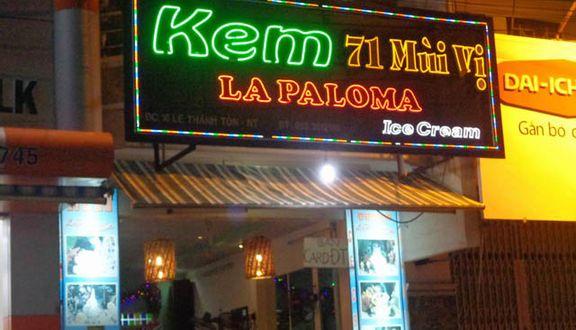 Kem La Paloma - Kem 71 Mùi Vị