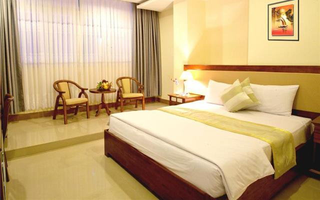 Nhật Thành Hotel