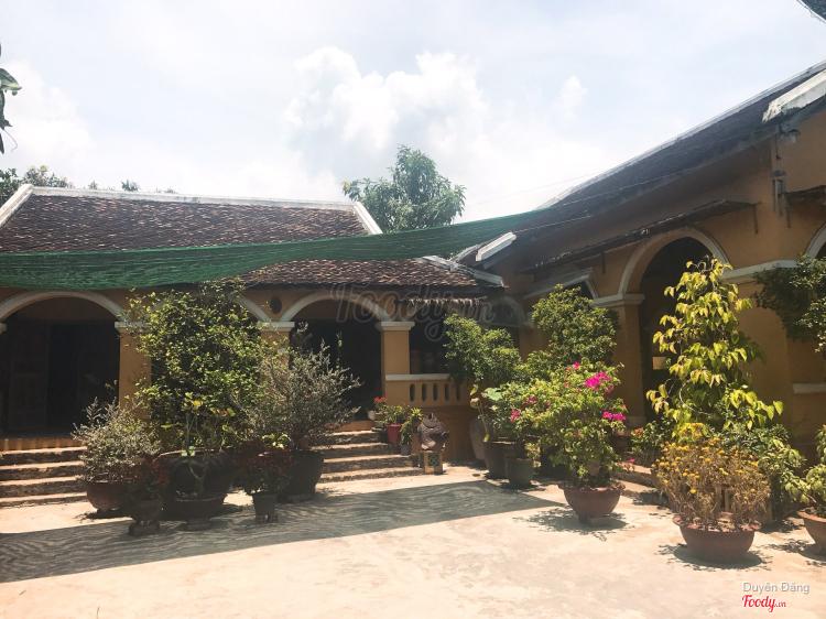 Sen Thiền Quán - Nhà Hàng Chay ở Khánh Hoà