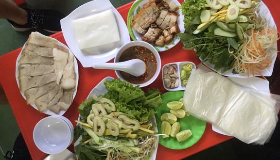 Mệ Thẻo - Bún Mắm Nêm & Bánh Ướt Cuốn Thịt Heo