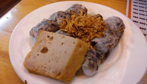 Bánh Cuốn Bắc - Bánh Cuốn Hải Phòng