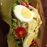 Salad kiểu Nhật
