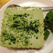 Tiraminsu trà xanh