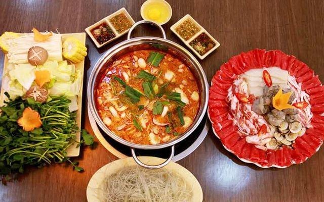 Bangkok Thai Cuisine Restaurant - Giảng Võ