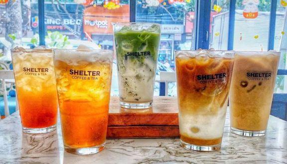 Cà Phê Shelter Coffee & Tea - Lê Thánh Tôn