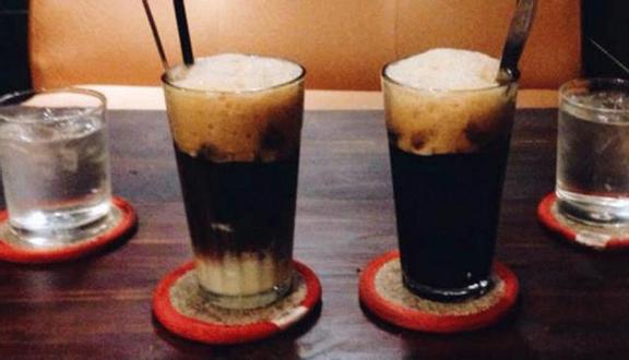 Milano Coffee - Bà Hom