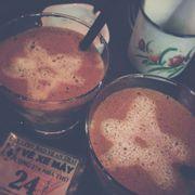 cà phê cộng