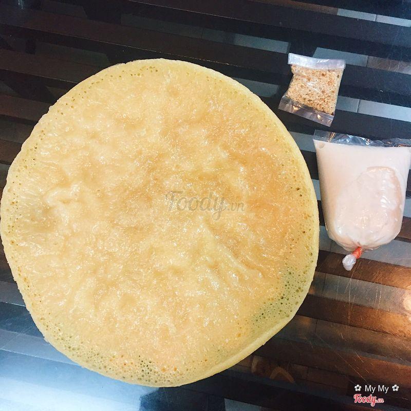 Bánh bò thốt nốt (55k)