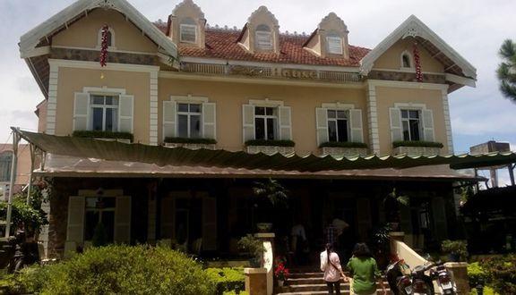 Dalat House