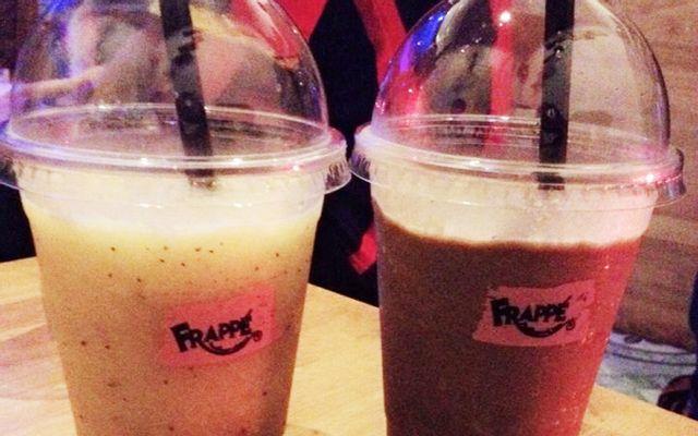 Frappé Cafe