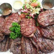 Steak Top Blade