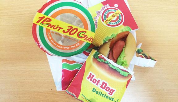 Bánh Mì 1 Phút 30 Giây - Nguyễn ...
