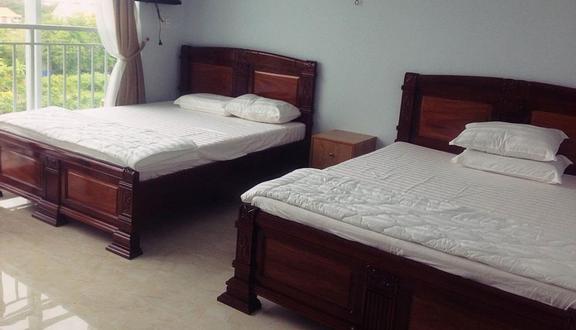 Khánh Vân Hotel
