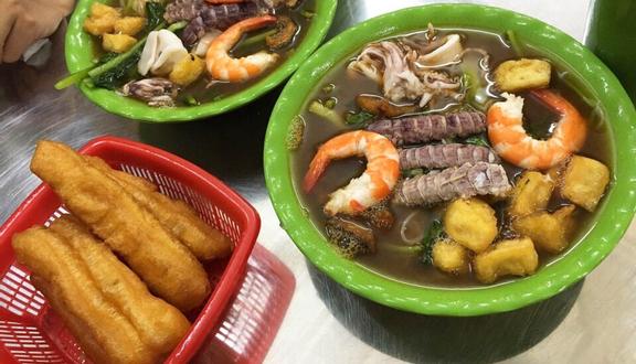 Long Thủy - Bún Thái Hải Sản - Ngũ Xã