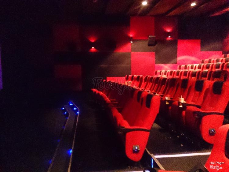 Platinum Cineplex - The Garden ở Hà Nội