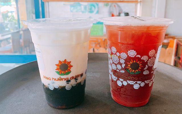 Trà Sữa Hoa Hướng Dương - Bành Văn Trân