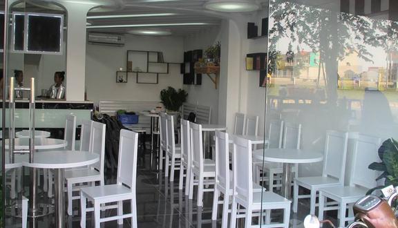 Chococapu Cafe