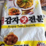Bột khoai tây 55k