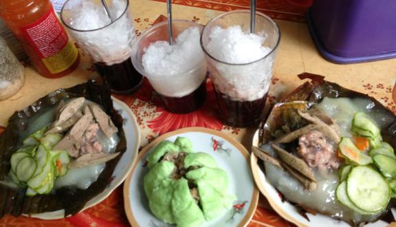 Kim Thanh - Bánh Giò