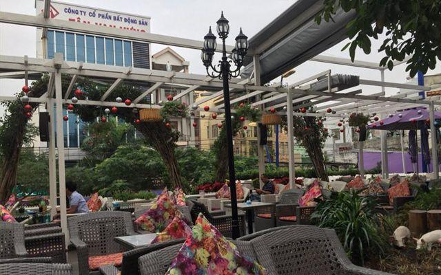 Đà Lạt Phố Cafe - Lữ Gia
